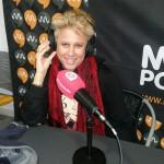 Charla sobre Networking en Gestiona Radio