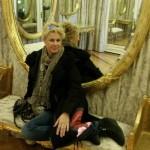 Sala de Espejos en el Gran Casino de Murcia en Marketeros Nocturnos