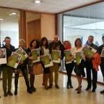 Presentación Gastro-Arte libro Natividad Aznar