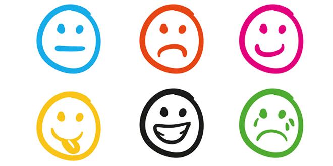 La inteligencia emocional y las emociones