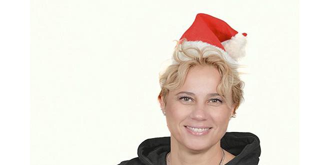 Mi espíritu navideño en RRSS