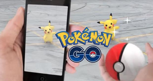 Pokémon Go y lo que los padres deberían SABER