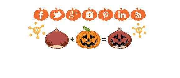 Halloween ¿Castañas o calabazas?¿Tradición o Marketing?