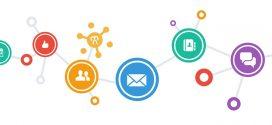 Diferencias de marketing digital en Facebook, Twitter, Instagram y WhatsApp