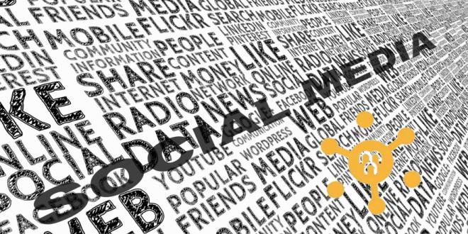 SOCIAL MEDIA, la verdad está detrás de la pantalla
