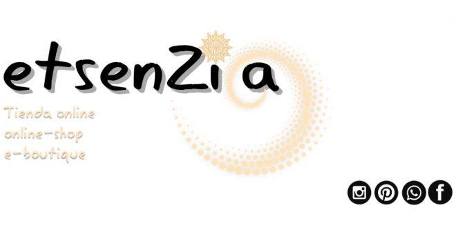 etsenZia: Un rincón mágico donde se fusionan las culturas, colores, contrastes y la espiritualidad.